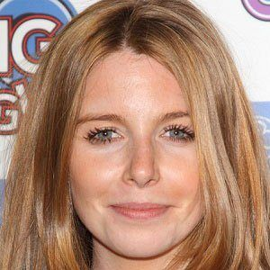 Stacey Dooley 1 of 5