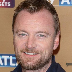 richard dormer hurricane