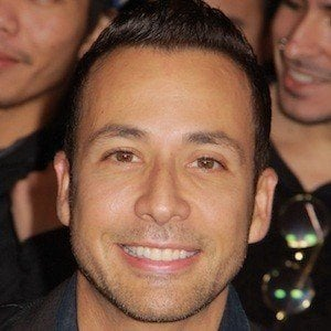 Howie Dorough 1 of 10