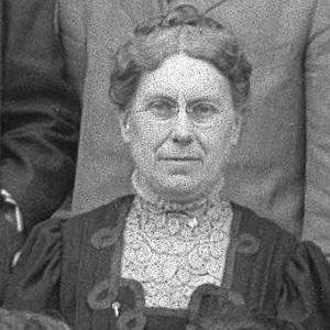 Susan Miller Dorsey Headshot