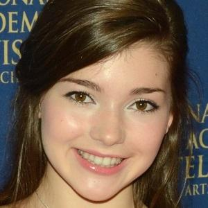 Katie Douglas 1 of 2