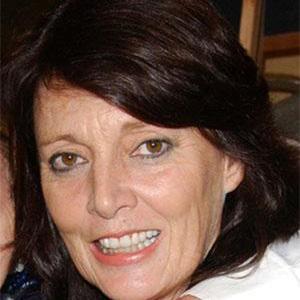 Sarah Douglas Headshot