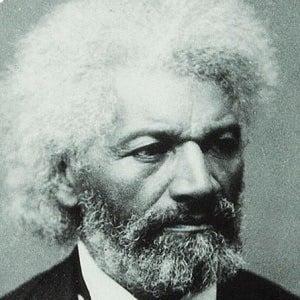 Frederick Douglass 1 of 5