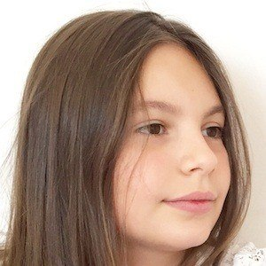 Erika Doumbova 1 of 3