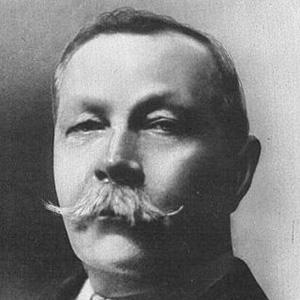 Sir Arthur Conan Doyle 1 of 4