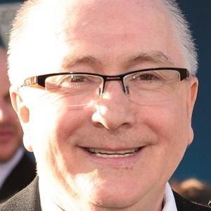 Patrick Doyle Headshot