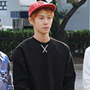 Doyoung Headshot
