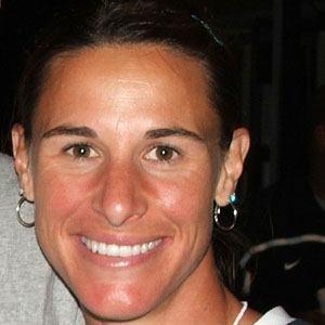 Stacy Dragila Headshot