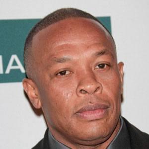 Dr. Dre 1 of 7