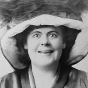 Marie Dressler Headshot
