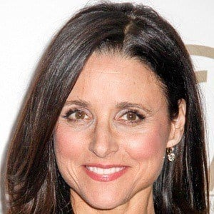 Julia Louis-Dreyfus 1 of 10