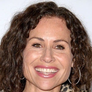 Minnie Driver 1 of 10