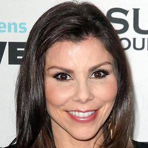 Heather Dubrow 1 of 9