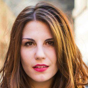 Lauren Duca 1 of 4