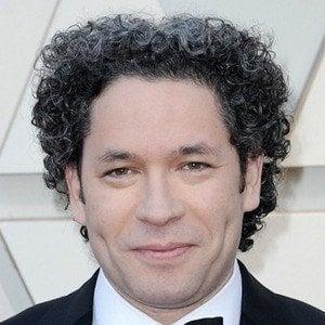Gustavo Dudamel 1 of 5