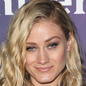 Olivia Taylor Dudley 1 of 4