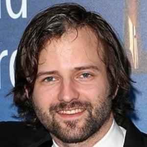 Matt Duffer 1 of 4