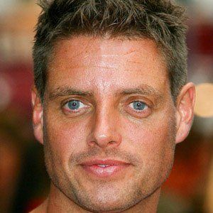 Keith Duffy 1 of 3