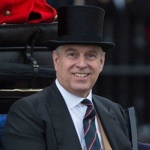 Prince Andrew Duke Of York Bio Facts Family Famous Birthdays