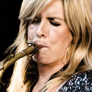 Candy Dulfer - Bio, Facts, Family | Famous Birthdays