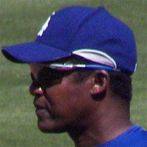 Mariano Duncan Headshot