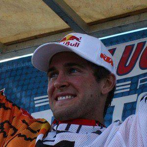Ryan Dungey 1 of 3