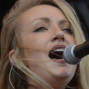 Clare Dunn Headshot