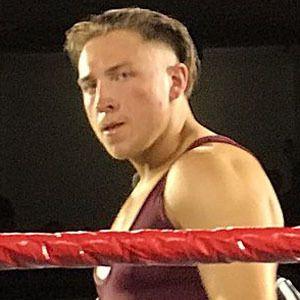 Pete Dunne Headshot