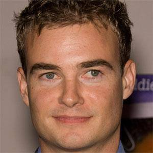 Robin Dunne - Bio, Facts, Family | Famous Birthdays