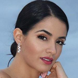 Paola Duque Headshot 1 of 5