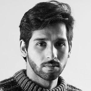 Andrés B. Durán 1 of 5