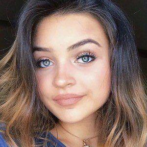 Isabella Durham 1 of 3