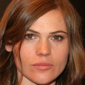 Clea Duvall 1 of 6