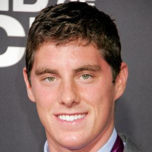 Conor Dwyer 1 of 5