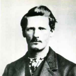 Wyatt Earp 1 of 4