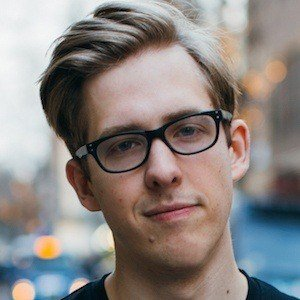 Evan Edinger 1 of 3