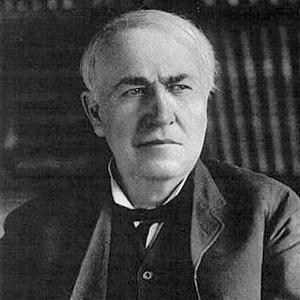 Thomas Edison 1 of 10