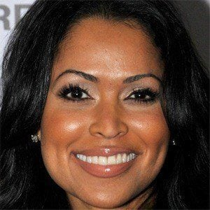 Tracey Edmonds 1 of 5