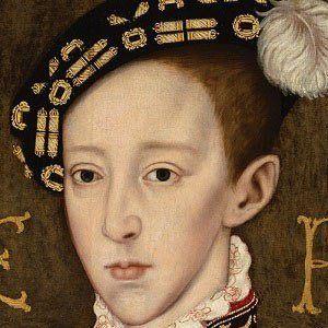 Edward VI 1 of 4
