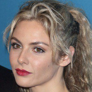 Tamsin Egerton 1 of 5