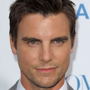Colin Egglesfield 1 of 9