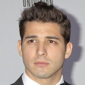 Julio Ramírez Eguía Headshot