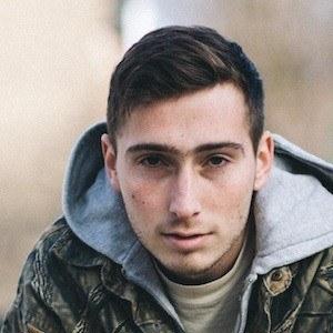Julien Ehrlich 1 of 10