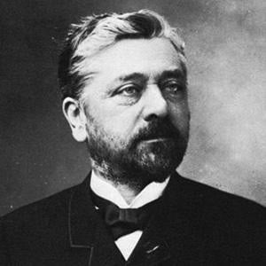 Gustave Eiffel 1 of 3