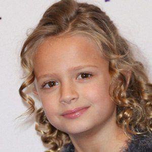 Giselle Eisenberg 1 of 2