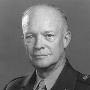 Dwight D. Eisenhower 1 of 10