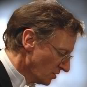 Detlev Eisinger Headshot
