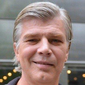 Jakob Eklund Headshot