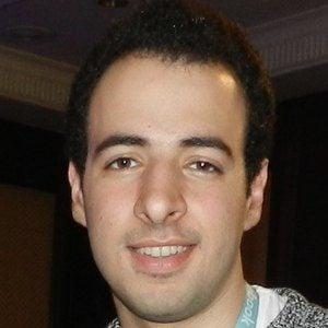 Ahmed EL-Ghandour Headshot