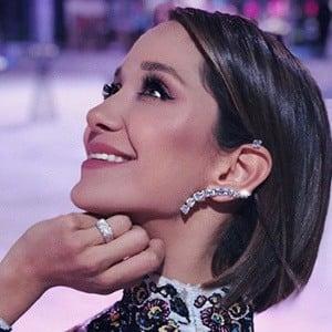 Lana El Sahely 1 of 6